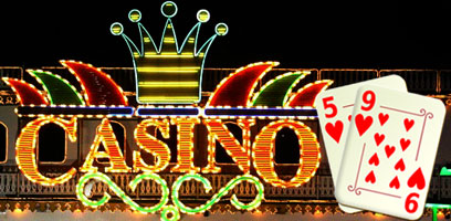 Casino59 – Blackjack, Roulette, Baccarat