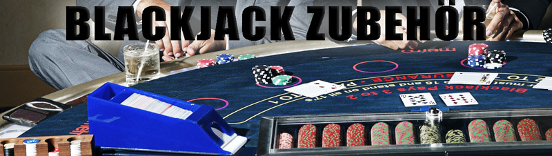 Blackjack Koffer Set kaufen