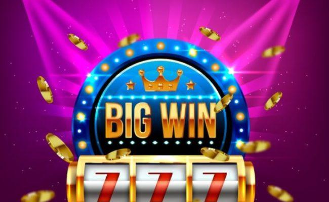 Mega Moolah Jackpot Slot Gewinn