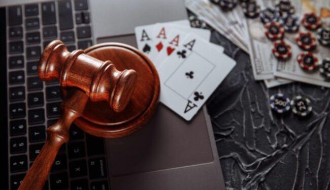 Glücksspiel Gesetz 2021